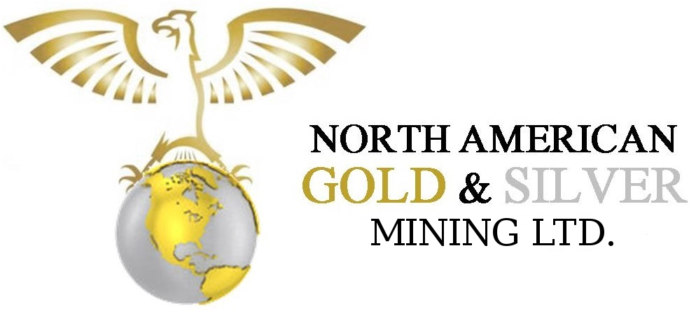 North American Goldand and Silver